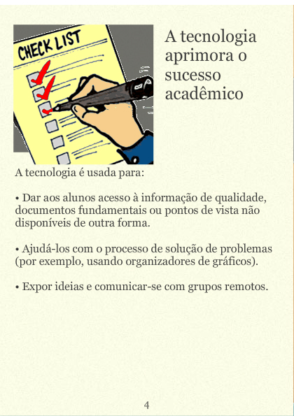Check List - Modulo 3