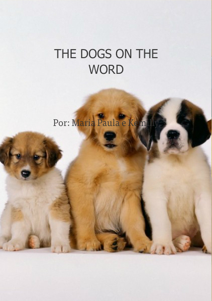 THE DOGS ON THE WORD