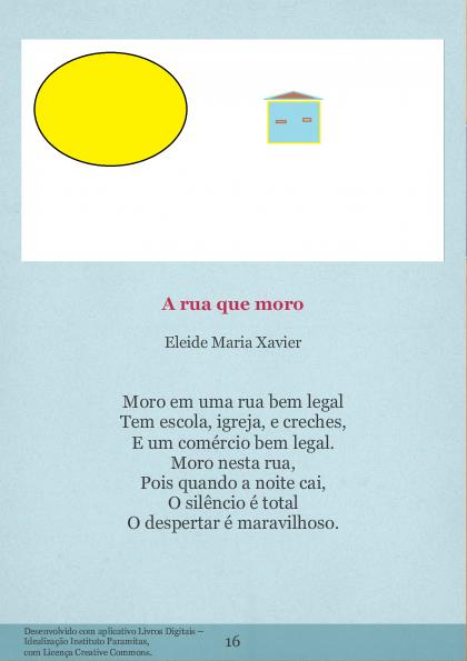 MEMÓRIAS DE UM LUGAR: