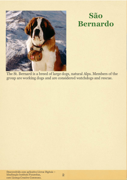 breeds of dogs