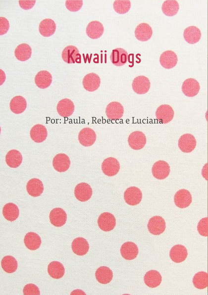 Kawaii Dogs